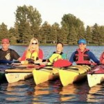Rideau Canoe Club - a Center of Excellence for Paddling