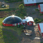 CH Four Biogas Project - Terryland Farms Biogas & Cogeneration