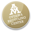 AIM Metal Recycling Center - making recycling easy and profitable