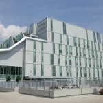 Algonquin Centre For Construction Excellence (ACCE) - Design