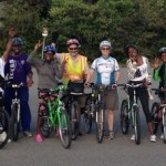 Bike Host - Healthy Transportation Coalition