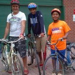 Bike Vanier: A Vanier bike-share success story