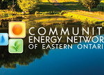 Community Energy Network of Eastern Ontario