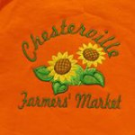 Chesterville Farmers`Market - at the Waterfront