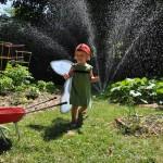 Children's Garden at Robert Legget Park