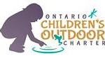 Ontario Children's Outdoor Charter - Discovering the wonders of nature!