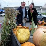Cobden Farmers' Market - Come for the freshness, stay for the fun!