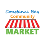 Constance Bay Community Market - increasing the community's access to fresh, healthy, and local food