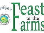 Feast of the Farms - A tasting menu of local food!