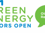 Energy Showcase and EV Exhibition - Green Energy Doors Open