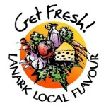 Lanark Local Flavour - Building a Sustainable Food Community