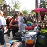 Great Glebe Garage Sale - Sat. May 27, 2017