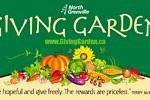 Giving Garden -