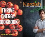 Kardish Health Food Centre - A better life in store