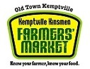 Kemptville Kinsmen Farmers' Market - Know your farmer, know your food