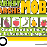 The MarketMobile is rolling into a community near you!