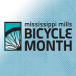 Mississippi Mills Bicycle Month - Every June