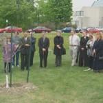 NRC Memorial Nut Grove