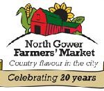 North Gower Farmers' Market - Country flavour in the city