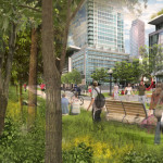 uOttawa Campus Master Plan - inviting, memorable and sustainable