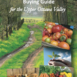 Local Food Buying Guide for the Upper Ottawa Valley