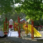 Playground for Children of All Abilities - Health