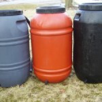 Rainbarrels to Help the Environment - 2017