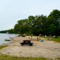 Rideau Ferry Yacht Club Conservation Area