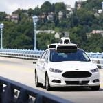 Self-driving Car Pilot Program - development of autonomous vehicle technology