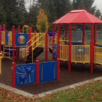 Accessible Playground for Senior Students