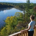 Shaw Woods Outdoor Education Centre offers tranquility and wonder