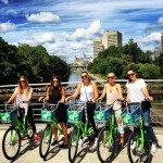 Bike Share Program for the Ottawa-Gatineau Area