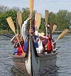 Rideau Experience Program - Voyageur Canoe Tours