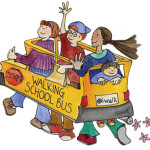 Walking School Bus (WSB) Program (Active Transport)