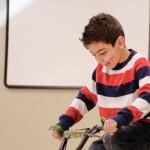 wheels4refugees in Ottawa