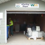 WM Ottawa Residential Recycling Center